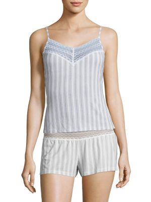 Lori Striped Camisole
