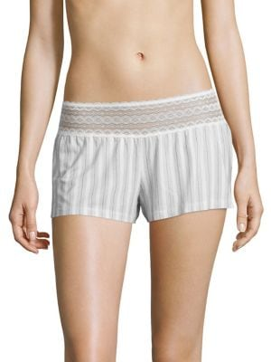 COLLECTION Lori Striped Boxers