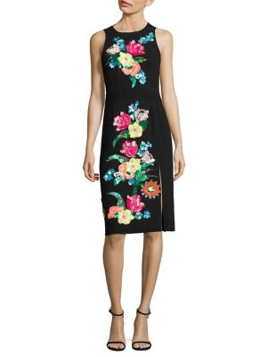Buy Nanette Lepore Belle Fleur Dress online with Australia wide shipping