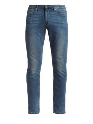 Lennox Nation Skinny Jeans