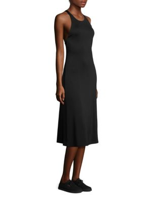 Ladonna Sleeveless Dress