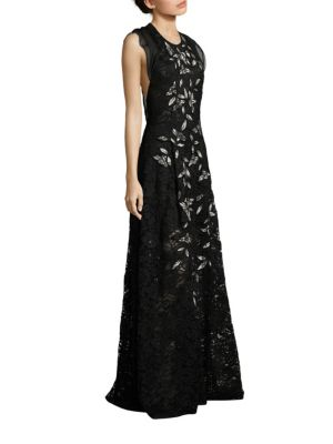 Kennedy Lace Gown