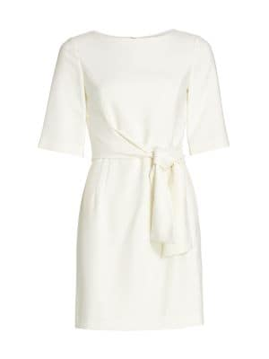 Virgil Wrap Dress