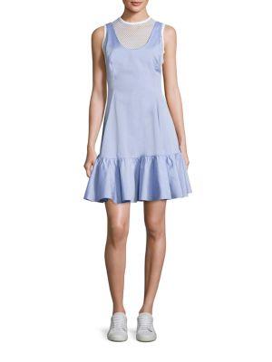 Fenty Ruffled Dress