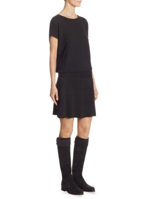 Neals Yard Cashmere & Silk Dress