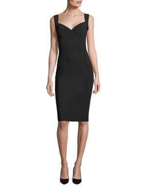 Taranne Tank Bodycon Dress by La Petite Robe di Chiara Boni
