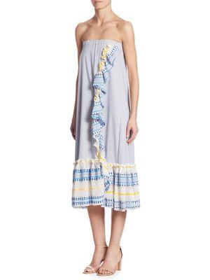 Mwali Convertible Dress