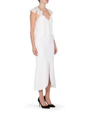 Fawcett Linen Dress