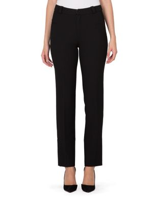 Donne Solid Trouser