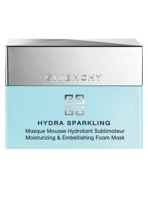 Hydra Sparkling Moisturizing & Embellishing Foam Mask