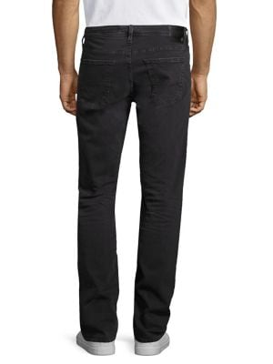 AG Tellis Slim-Fit Jeans