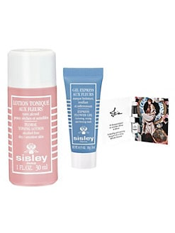 Receive a free 3- piece bonus gift with your $250 Sisley Paris purchase