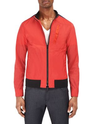 ENGINEERED FOR MOTION Co-Pilot Jacket