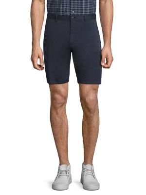 Zaine Solid Shorts