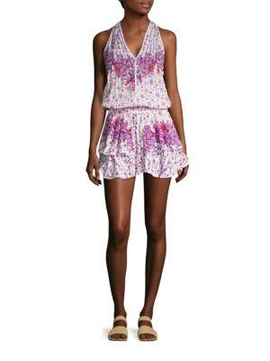 Jolie Mini Dress