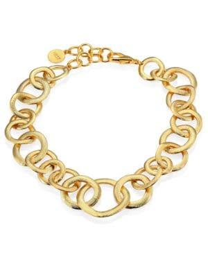 Short Chain Necklace