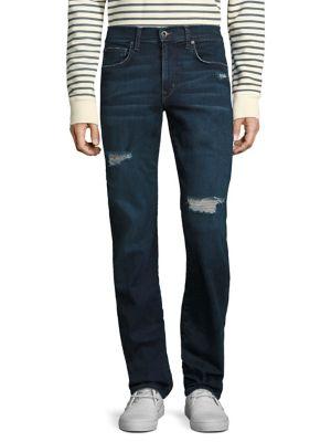 Brixton Kinetic Slim Straight Jeans