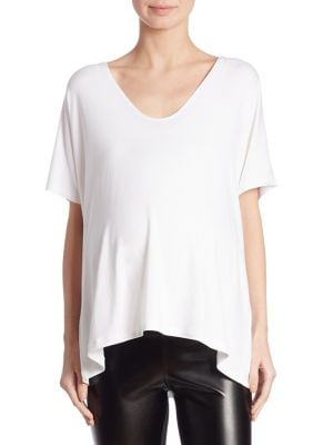 Everyday Perfect V-Neck Top by HATCH