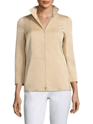 Cicely Jacket