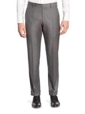 Tasmanian Wool Trousers