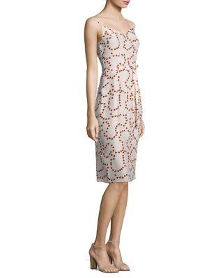 Lily Silk Slip Dress