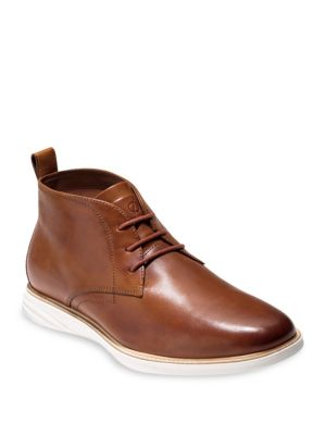 Grand Evolution Chukka Boots