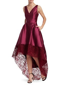 Women&39s Apparel - Dresses - Prom - saks.com
