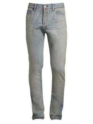 The Cast 2 Spring Regular-Fit Jeans