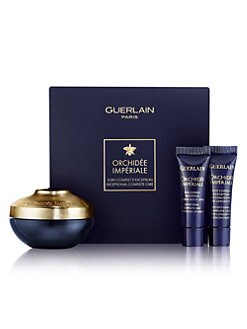 Receive a free 3-piece bonus gift with your $300 Guerlain purchase