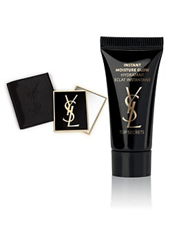 Receive a free 8-piece bonus gift with your $300 Yves Saint Laurent purchase