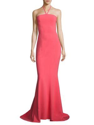 Viceroy Mermaid Gown