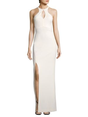 Elston Cutout Gown