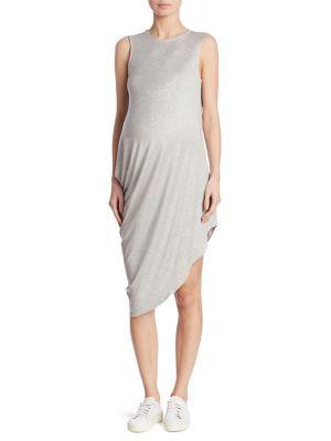Highline Draped Dress