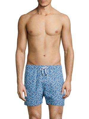 Acai Slate Swim Trunks