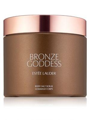Bronze Goddess Body Salt Scrub/15.5 oz.