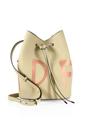 Ladie Bucket Bag