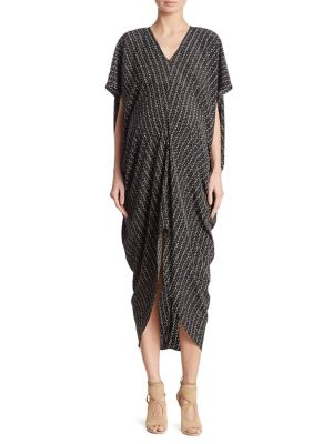 Riviera Hi-Lo Dress