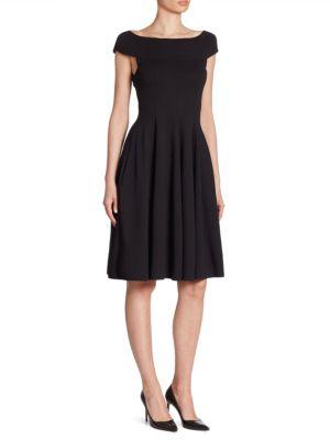 Milano Jersey Dress