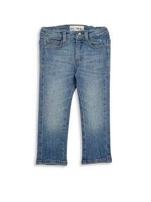 Baby's Sophie Washed Jeans