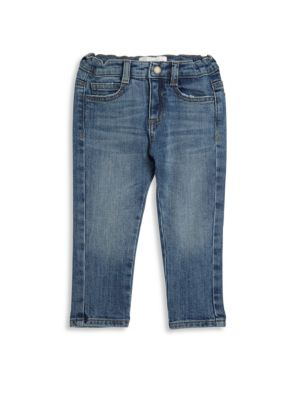 Baby's Toby Washed Jeans