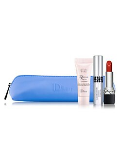 Receive a free 4- piece bonus gift with your $175 Dior Beauty purchase