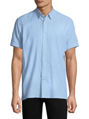 Oakley Cotton Shirt