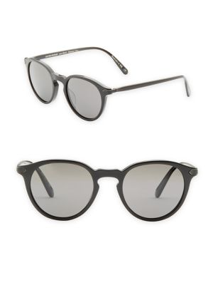 Rue Marbeuf 52MM Sunglasses