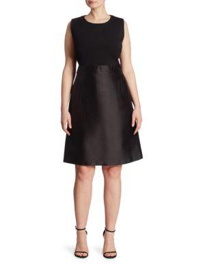 Adella A-Line Dress