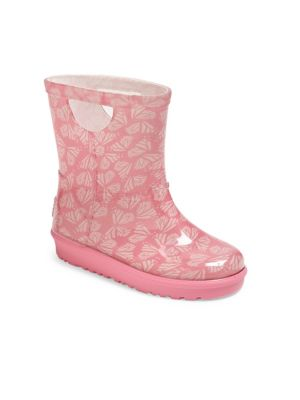 Baby's, Toddler's & Kid's Butterfly Rain Boots