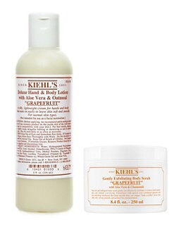 Receive a free 6- piece bonus gift with your $150 Kiehl's purchase