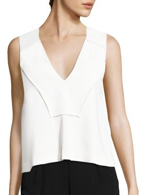 Clare Sleeveless Top by A.L.C.