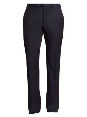 MODERN Basic Ford Wool Pants