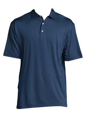 Crown Sport Stretch Jersey Polo