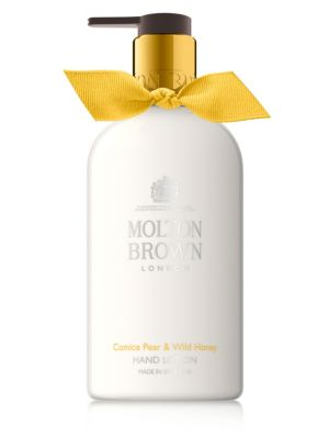 Comice Pear and Wild Honey Hand Lotion/10 oz.